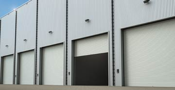 HighTech Garage Doors, Seattle, WA 206-855-6108